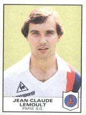 N° 227 - Jean-Claude LEMOULT