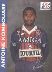 KOMBOUARE Antoine  93-94