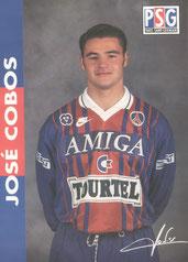 COBOS Jose  93-94