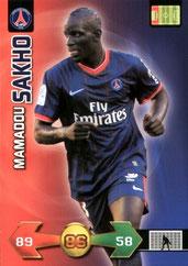N° 270 - Mamadou SAKHO