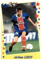 N° 086 - Jérome LEROY