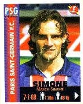 N° 268 - Marco SIMONE