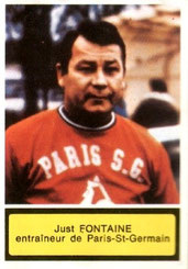 N° 224 - Just FONTAINE