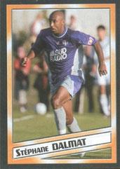 Stéphane DALMAT (2000-01, PSG > 2004-05, Toulouse)