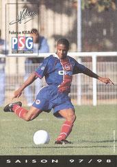 KELBAN Fabrice  97-98