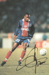 N° 012 - Didier Domi