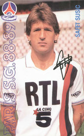 SUSIC Safet  88-89