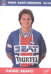 BRAVO Daniel  94-95
