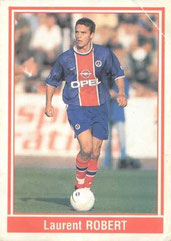 N° 96 - Laurent LEROY