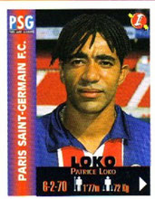 N° 269 - Patrice LOKO