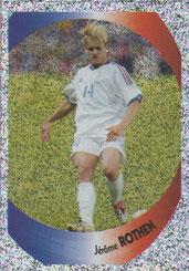 Jérome ROTHEN (2003-04, Equipe de France > 2004-09, PSG)