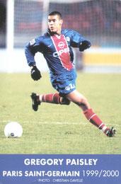 PAYSLEY Grégory  99-00