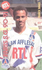TANASI Franck  90-91
