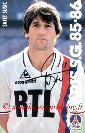 SUSIC Safet  85-86