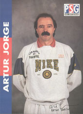 JORGE Artur  93-94