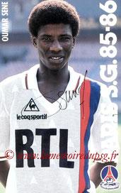 SENE Oumar  85-86