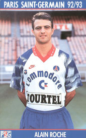 ROCHE Alain  92-93