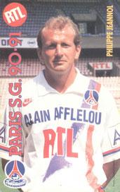 JEANNOL Philippe  90-91