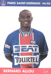 ALLOU Bernard  94-95