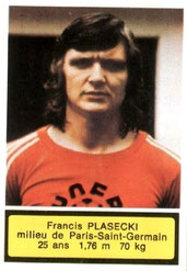 N° 221 - Francis PIASECKI