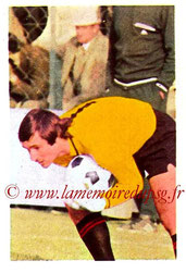 N° 132 - Dominique BARATELLI (1972-73, Nice > 1978-85, PSG)