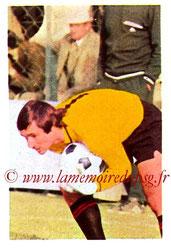 N° 132 - Dominique BARATELLI (1972-73, Nice > 1978-85, PSG)
