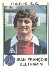 N° 255 - Jean-François BELTRAMINI