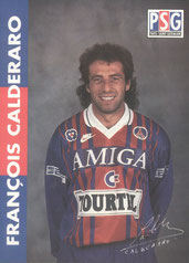CALDERARO Francois  93-94