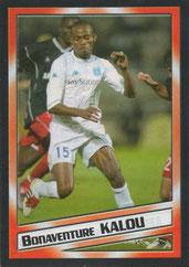 Bonaventure KALOU (2004-05, Auxerre > 2005-07, PSG)