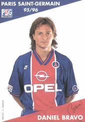 BRAVO Daniel  95-96