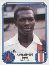N° 251 - Nambatingue TOKO