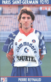 REYNAUD Pierre  92-93