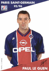 LE GUEN Paul  95-96