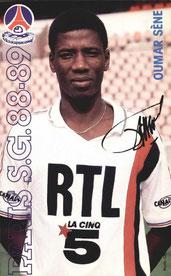 SENE Oumar  88-89
