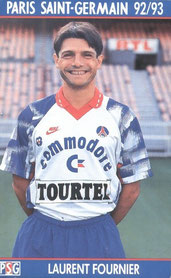 FOURNIER Laurent  92-93