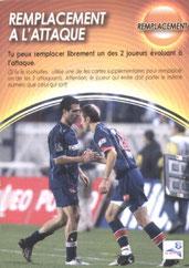 N° E13 - Pedro Miguel PAULETA et Daniel LBUJOJA
