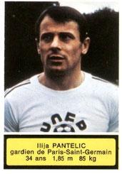 N° 220 - Ilja PANTELIC