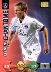 N° 276 - Clément CHANTOME