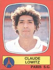 N° 223 - Claude LOWITZ