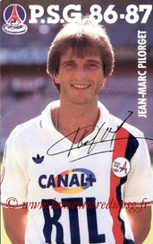 PILORGET Jean-Marc  86-87