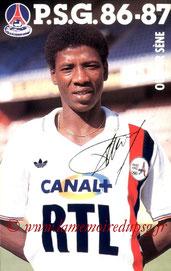 SENE Oumar  86-87