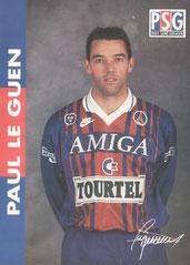 LE GUEN Paul  93-94