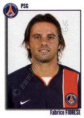 N° 301 - Fabrice FIORESE