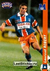 N° 118 - Florian MAURICE (Marseille)