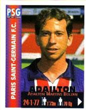 N° 271 - Martins Bolzan ADAILTON