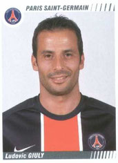 N° 385 - Ludovic GIULY