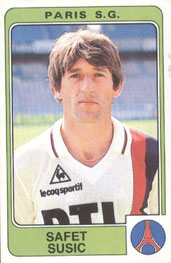 N° 253 - Safet SUSIC