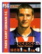 N° 258 - Pierre DUCROCQ