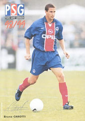 CAROTTI Bruno  98-99