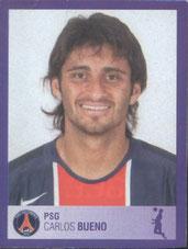 N° 336 - Carlos BUENO